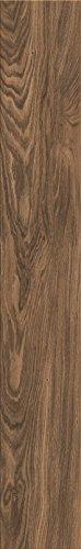 d'phlor 63677 Vinyl Planks Interlocking Flooring, Classic...