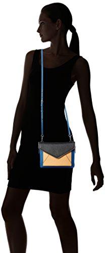 Mini Minkoff Marlowe Tan Crossbody Multi Rebecca Navy Black OE6Fxq7wp