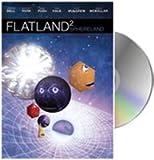 DVD : FLATLAND 2: Sphereland