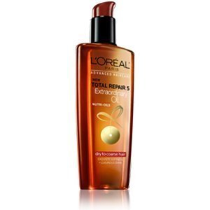 L'Oreal Advanced Haircare Total Repair Extraordinary Oil (100 ml) by L'Oreal Paris