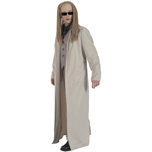 The Twins Adult Costume - - Matrix From Sunglasses The