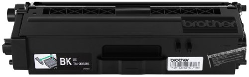 Brother Black Toner Cartridge - 6