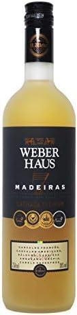 Cachaca Premium Weber Haus 7 Madeiras 750 Ml Weber Haus Sabor 750 Ml
