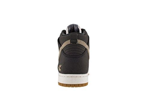 Nike Mens Dunk Cmft Prm Avslappnade Sko Grå / Antracit / Sval Grå / Summit Vit / Bambu