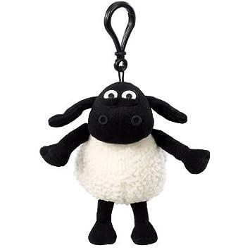 Vivid Timmy 21026.3020 Timmy - Llavero de oveja de peluche