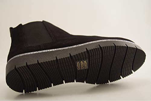 Annabelle Boots Noir Reqins Reqins Annabelle zqxaTT