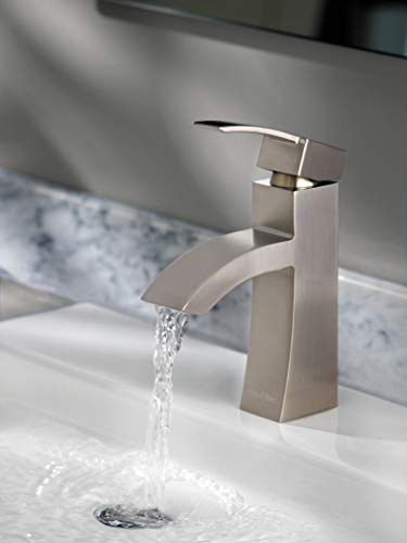 Pfister LF042BNKK Bernini Single Control Bathroom Faucet