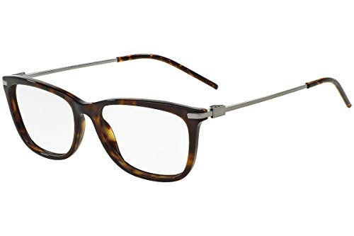 Emporio Armani EA3062 Eyeglass Frames 5026 - Havana ()