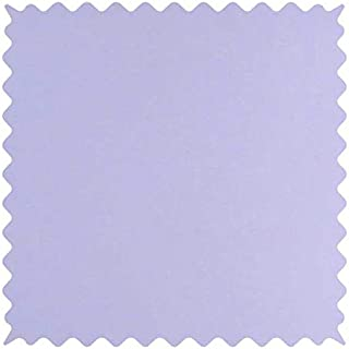 product image for SheetWorld 100% Cotton Jersey Fabric by The Yard, Solid Lavender, 36 x 60