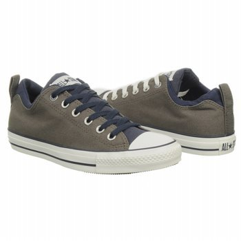 Converse All Star CT Dual CLR Ox Mens Shoe 00-D6EASBID-DN