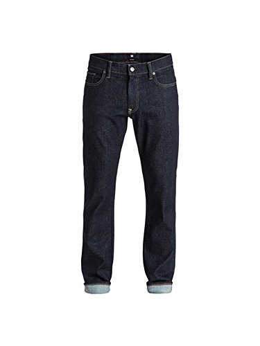 Dc Indigo Jeans - 6