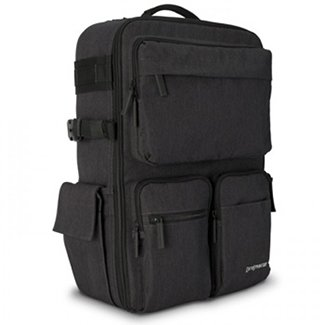- Promaster Cityscape 70 Photo Gear Backpack, Charcoal Gray (4555)