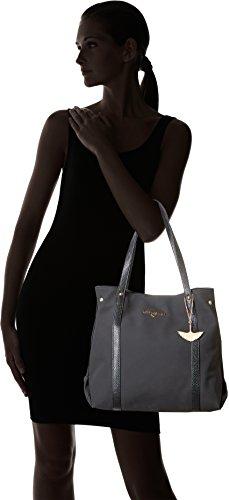 noir Sac Noir Cabas Woman Lpb qp1wnazx