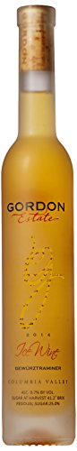 2014 Gordon Estate Ice Wine