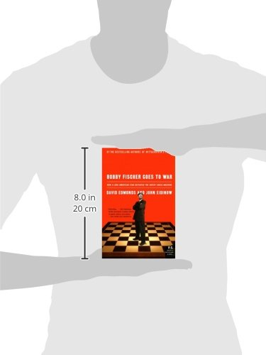 Bobby Fischer Goes To War Pdf