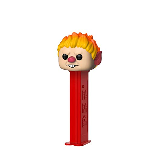 Funko POP! Pez: A Year Without Santa - Heat Miser -
