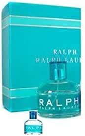 Estuche Ralph EDT 100 ML: Amazon.es: Hogar