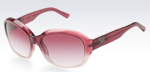 Amazon.com: PRADA SPR10M color ZYV4V1 Gafas de sol: Clothing