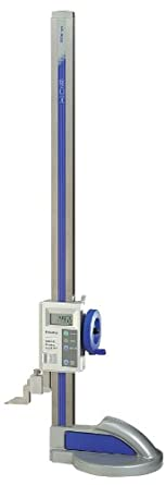 "Mitutoyo 570-313, HDS Digimatic Height Gage, 18"" X .0005""/0.01mm, With Output"