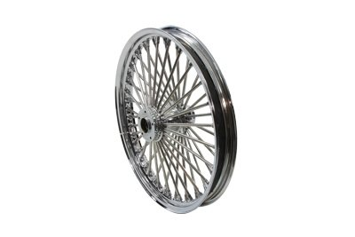 V-Twin 52-0459 - 23'' Front Spoke Wheel