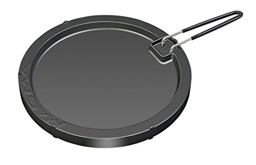 Magma Reversible Non-Stick Griddle, 11-3/4