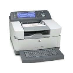 HP Digital Sender 9250c - Escáner