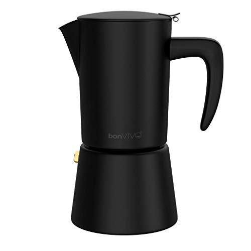bonVIVO Intenca Stovetop Espresso