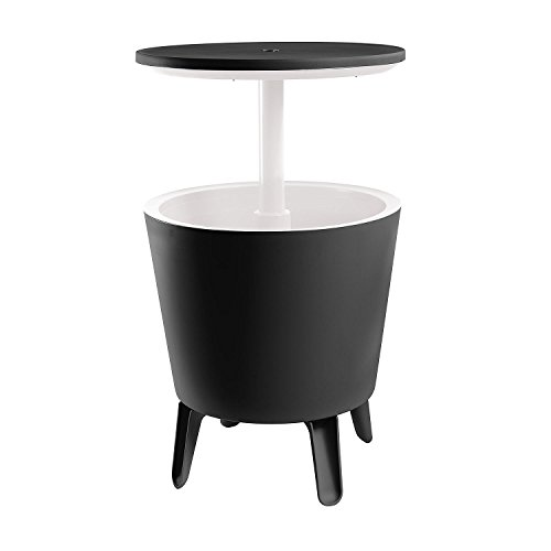 Keter Cool Bar, Black
