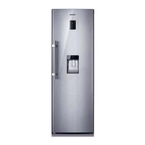 Gut Samsung RR82PHPN1 Kühlschrank / A+ / No Frost / 344 L Nutzinhalt / 143 KWh  Energieverbrauch / Edelstahloptik: Amazon.de: Elektro Großgeräte