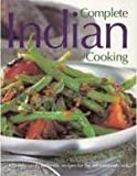 Complete Indian Cooking, Baljekar, Mridula, 1844776239