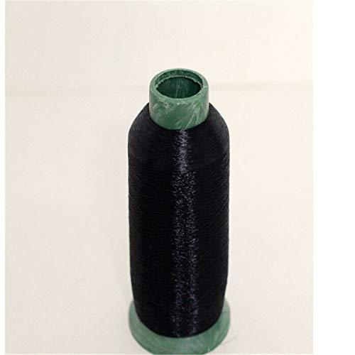 MOPOLIS 8000M 0.1mm Quilter`s invisible 100% nylon monofilament thread   Color - - Thread Invisible Kevlar