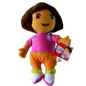 dora teddy bear - 8