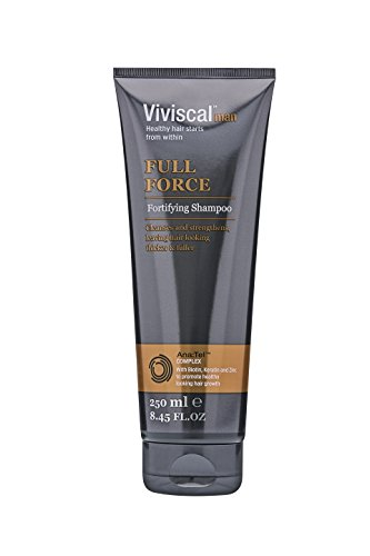Viviscal Force Fortifying Shampoo Ounce product image