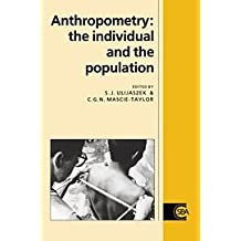 Anthropometry: The Individual and the Population
