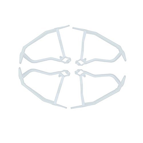 Kinglc AOSENMA CG035 RC Quadcopter Spare Parts Propeller Protective Cover For RC Toys Models by Kinglc