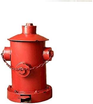 YOYO Cubos de Basura Viento Industrial Bote de Basura Hidrante ...