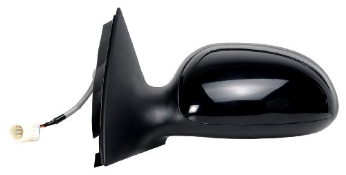 Fit System 61572F Ford/Mercury Driver Side Replacement Power Mirror