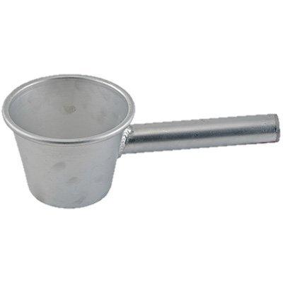 Winco Dipper 30 oz 5-1/2'' dia. x 4''H, 6-1/2'' by Winco