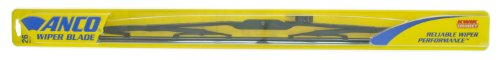 ANCO 31-Series 31-26 Wiper Blade - 26', (Pack of 1)