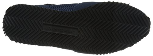 navy Sneaker Women's United Black Runner Nude Fashion xAwqYfv