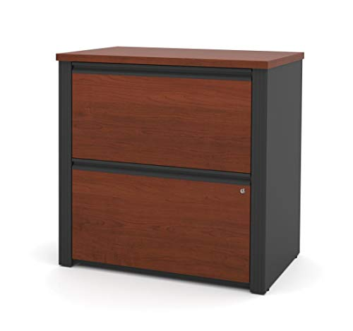 Bestar Prestige + Lateral File Drawer, 30