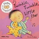 Twinkle, Twinkle, Little Star, Annie Kubler, 1846430984