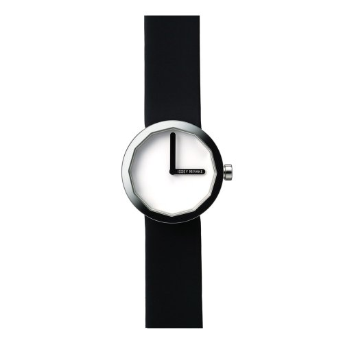 Issey Miyake Women's SILAP004 Twelve Collection Watch