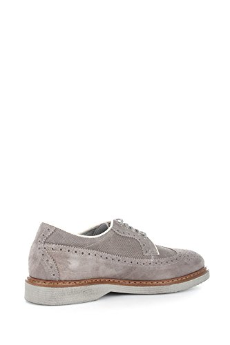 Ville Nero Homme 41 P604130u Sasso Giardini Chaussures De xaaIpz