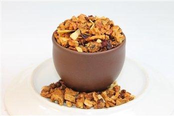Capital Teas Roasted Almond Two Pounds
