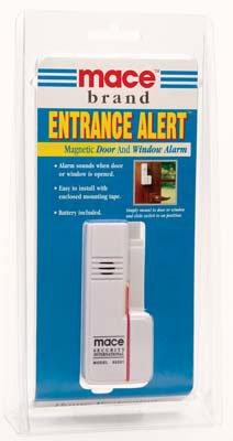Mace 80201 Entrance Alert (80201) -