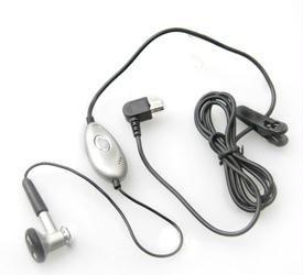 (Motorola Earbud for Mini USB Audio Port Phones including Razr)