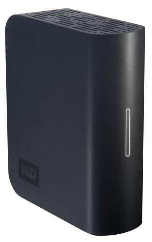 Western Digital My Book Home Edition 1 TB USB 2.0/FireWir...