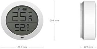 Xiaomi Mi Temperature and Humidity Monitor White Sim Free