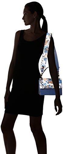Bleu Sacs Vita portés Dinan épaule Laura qXdSEX